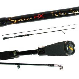 Jaxon SYMBIAN HX TETRA SPIN 200cm 5-25gr