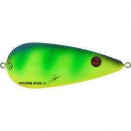 River2Sea Worldwide Spoon 100 – Color 10 FireTiger