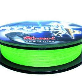 Momoi Ryujin PE8x Lime Green – 0.06mm 6kg | 150m