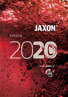 Jaxon katalógus 2020
