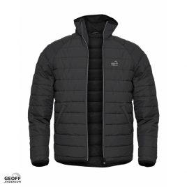 DozerLiner™ Jacket Fekete Jumbo X