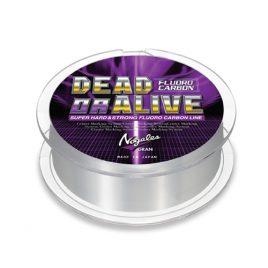 Varivas DEAD or ALIVE Fluorocarbon 150m 0.33mm 16lb