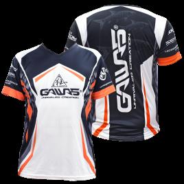 GAWAS 2021 GVN Sport rövidujjú póló