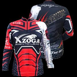 XZOGA 2021 MF Sport hosszú ujjú póló