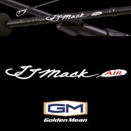 Golden Mean JJ MACK AIR JMAS-611 KAKE