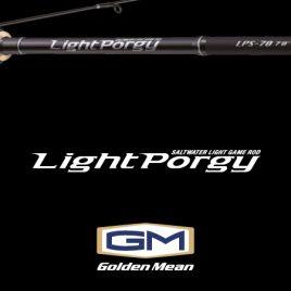 Golden Mean LIGHT PORGY LPS-75