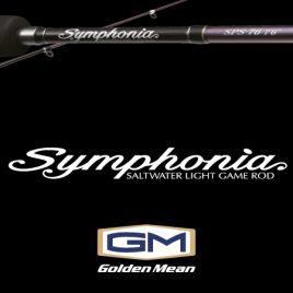 Golden Mean SYMPHONIA SPS-70