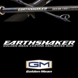 Golden Mean EARTHSHAKER II ASS-64-II 3-4 OZ