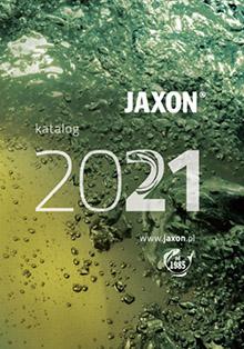 Jaxon katalógus 2021