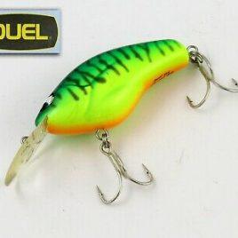 DUEL Short Tail Long Cast Middle 60 – HT