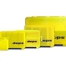 DEPS Tackle Box 3043NDD